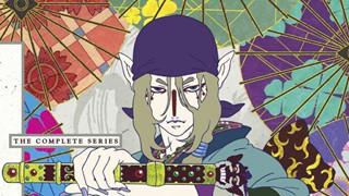 Review Mononoke: Bộ anime kinh dị về các truyền thuyết ma quỷ Nhật rùng rợn