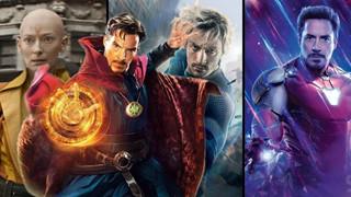 """Ai là những siêu anh hùng có thể được """"hồi sinh"""" trong Doctor Strange?"""