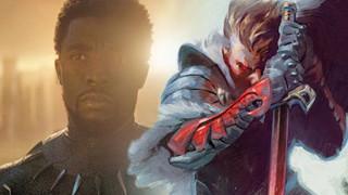 [SHOCK] Black Panther 2: Kẻ phản diện lại chính là siêu anh hùng từ Eternals?