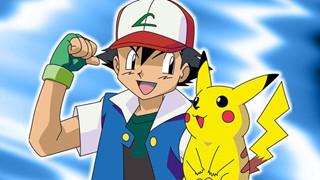 Giải mã Pokémon: Vì sao Ash không bao giờ già đi?