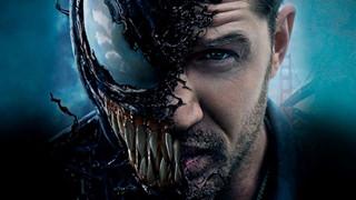 Tom Hardy hé lộ hình ảnh gây sốc giữa Venom và Spider-Man