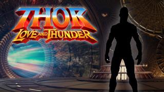 Nhân vật bí ẩn đã được thêm vào dàn diễn viên của Thor: Love and Thunder là ai?