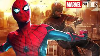 Dr. Strange 2, Thor 4, Spider-Man 3 và Spider-Verse 2 công bố ngày phát hành mới