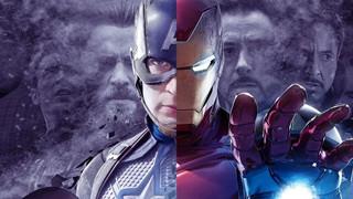 """Hé lộ loạt ảnh các Avengers bị """"bay màu"""" bởi Thanos chưa từng được công bố"""