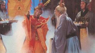 Tây Du Ký 1986: Nhìn lại cảnh quay kinh hoàng đến nỗi...khiến Ngộ Không bất tỉnh nhân sự trên phim trường