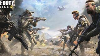 Call of Duty Mobile :Bản cập nhật tiếp theo sẽ được thêm bản đồ Rust cùng các chế độ chơi mới