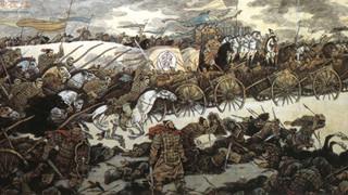 Trận Trường Bình - Đại thảm sát 400.000 bại binh của quân Triệu trong thời kì Chiến Quốc Thất hùng