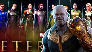 Biệt đội siêu anh hùng có thể đánh bại Thanos ngoài Avengers là ai?