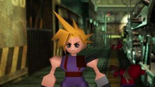 Mối liên hệ bất ngờ giữa Final Fantasy 7 và Dragon Ball