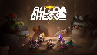 Auto Chess - Thời gian bảo trì ngày 4 tháng 5