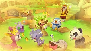 Những tựa game Pokemon nên được làm lại trên Nintendo Switch