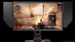Review màn hình BenQ Zowie XL2746S chuyên eSports, ước mơ của mọi game thủ
