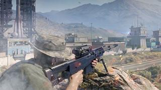 """Cận cảnh những khẩu súng """"đỉnh của đỉnh"""" trong Call of Duty: Mobile VN"""