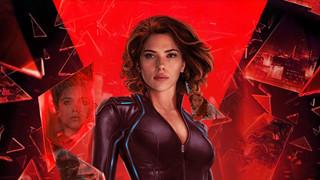 Black Widow sẽ ra mắt sớm hơn tại Anh