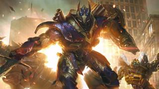 Transformer ấn định lịch phát hành khiến fan phấn khích đứng ngồi không yên