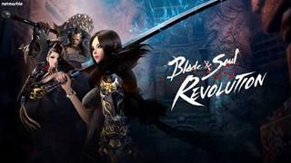 Hướng dẫn tải siêu phẩm Blade & Soul: Revolution cực kì đơn giản trên Android và iOS
