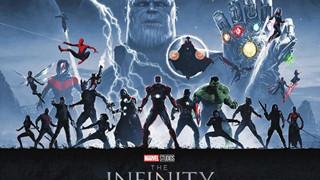 Tóm tắt Infinity Saga bằng đoạn clip 2 phút siêu ấn tượng