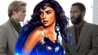 Wonder Woman 1984: Chính thức công bố ngày phát hành mới
