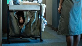 Khách sạn đẫm máu: Tựa phim gợi nhắc về tượng đài The Shining