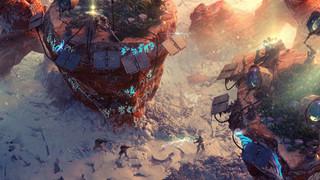 Tựa game nhập vai của inXile sẽ chạy công nghệ Unreal Engine 5 trên Xbox Series X