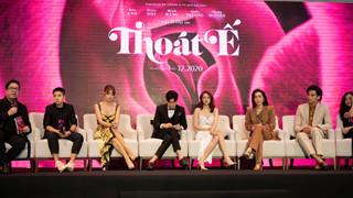 Phim điện ảnh Việt đầu tiên khởi quay sau dịch quy tụ dàn sao khủng