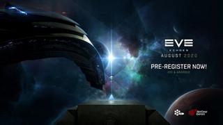 Siêu phẩm di động EVE Echoes cuối cùng cũng chuẩn bị ra mắt trong tháng 8 sắp tới