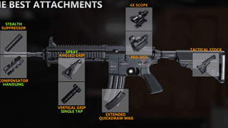 PUBG Mobile: So sánh M762 vs M416 về sát thương, tốc độ bắn, độ ổn định và hơn thế nữa