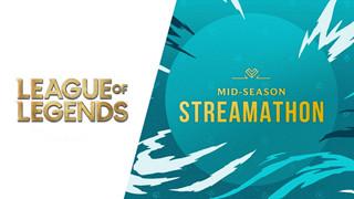 LMHT: Riot Games mở giải đấu online Mid-Season Streamathon gây quỹ chống dịch COVID - 19