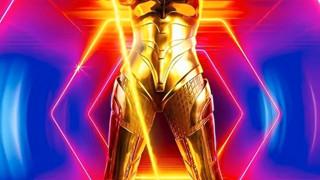 Wonder Woman 1984: Golden Lasso trở thành tâm điểm trong hình ảnh mới nhất