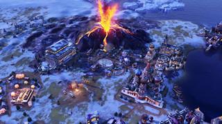 Sau GTA V, Epic Games lại tặng free siêu phẩm PSA: Civilisation VI - Nhận ngay kẻo lỡ