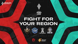 APL 2020 - Giải đấu Liên quân Mobile quốc tế đầu tiên được tổ chức trực tuyến