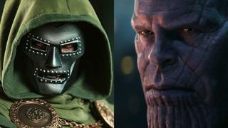 Giả thuyết cực đen tối về việc Thanos hồi sinh và đối đầu với kẻ thù mới trong dự án riêng