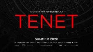 Tenet - bom tấn mùa hè của nhà Warner Bros. tung trailer mới