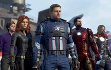 """Captain America trong Marvel's Avengers sẽ có kĩ năng cực """"chất"""""""