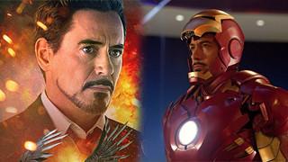 1 triệu đô/ phút lên hình - mức thù lao kỉ lục của Robert Downey Jr.