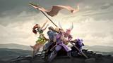 Dota 2: Gói Battle Pass 2020 cho TI 10 ra mắt và mở tính năng Bang hội cùng hàng loạt skin siêu hời