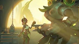 Blizzard hé lộ ngày ra mắt bộ tiểu thuyết Overwatch chính thức đầu tiên