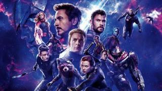 Đâu là bộ phim xuất sắc vượt qua cả bom tấn Avengers: Endgame?
