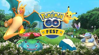 Pokemon GO: Chi tiết về thời gian diễn ra sự kiện lễ hội năm 2020