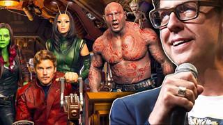 James Gunn xác nhận Guardians of the Galaxy 3 sẽ phát hành sau năm 2021