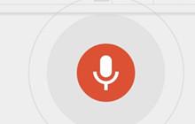 Hướng dẫn: Cách nhập văn bản bằng giọng nói vô cùng tiện lợi