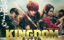 Siêu phẩm Kingdom phiên bản live-action sẽ có phần tiếp theo, thông báo dàn diễn viên