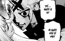 Spoiler Dr.Stone chap 152: Senku thương thảo với Xeno. Kế hoạch của Xeno được tiết lộ