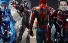 """Iron Man và những """"phiên bản"""" mới của Người Sắt sẽ xuất hiện trong tương lai MCU"""