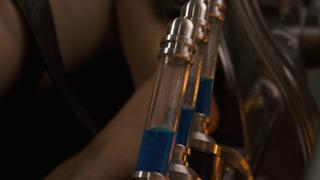 Agents of SHIELD Season 7 hé lộ huyết thanh Siêu chiến binh ... màu xanh lá cây?
