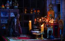 Phim kinh dị Thái trở lại với Ngôi đền kì quái 2