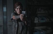 The Last of Us 2 ra mắt video gameplay dài hơi, hé lộ nhiều chi tiết thú vị