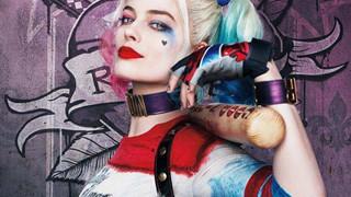 Dự án mới về Harley Quinn đang được tiến hành sản xuất?