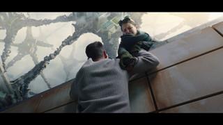 Điện ảnh Nga tạo dấu ấn với Kẻ đào tẩu giấc mơ
