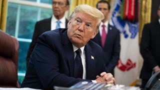 Donald Trump ký sắc lệnh sẽ tấn công vào Facebook, Twitter, Google và toàn bộ internet